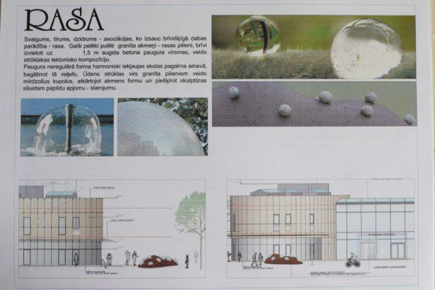 215 2011 Ventspils profesionālās vidusskolas rekonstrukcijas